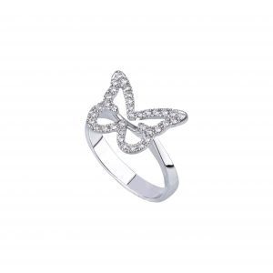 anello butterfly
