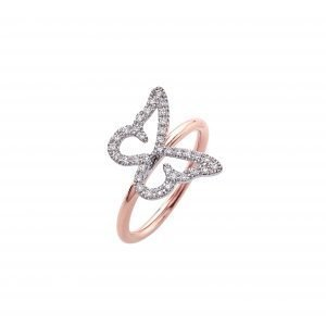 Anello Butterfly Spring