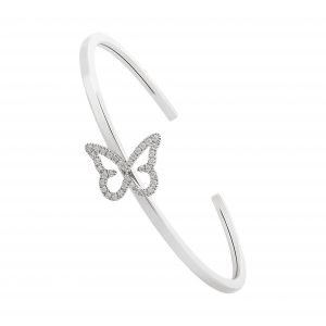 bracciale butterfly single