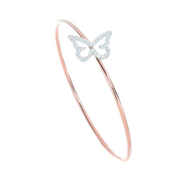 Bracciale Butterfly Spring