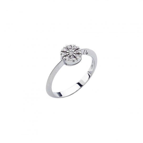 anello hortensia